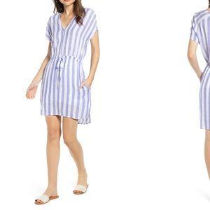 Rails Wren Stripe Dress XS